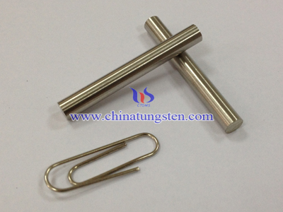 silver tungsten electrodes Picture